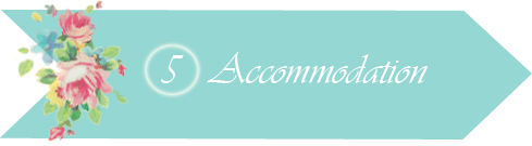 Accommodation - The Quinta