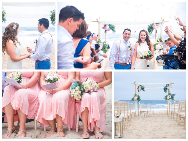 beach wedding Portugal, wedding ceremony at the beach Portugal, mariage portugal